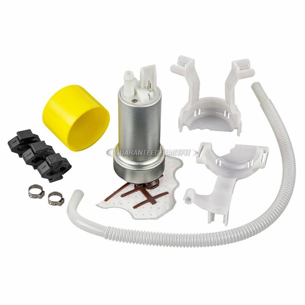 BMW 745                            Fuel Pump AssemblyFuel Pump Assembly