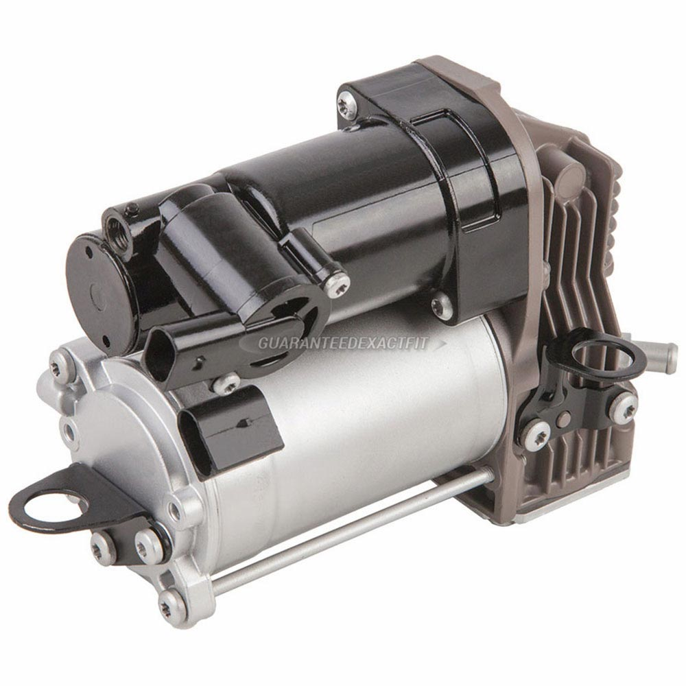 Mercedes_Benz ML550                          Suspension CompressorSuspension Compressor