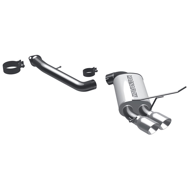 BMW 135i                           Cat Back Performance ExhaustCat Back Performance Exhaust