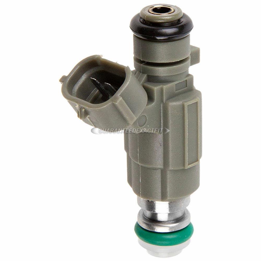 Infiniti QX4                            Fuel InjectorFuel Injector