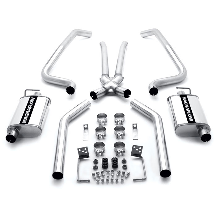 Buick Apollo                         Cat Back Performance ExhaustCat Back Performance Exhaust
