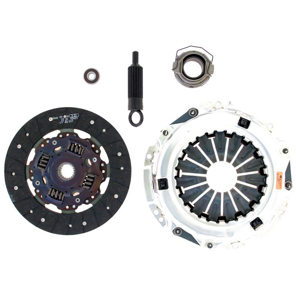 Toyota T100                           Clutch Kit - Performance UpgradeClutch Kit - Performance Upgrade