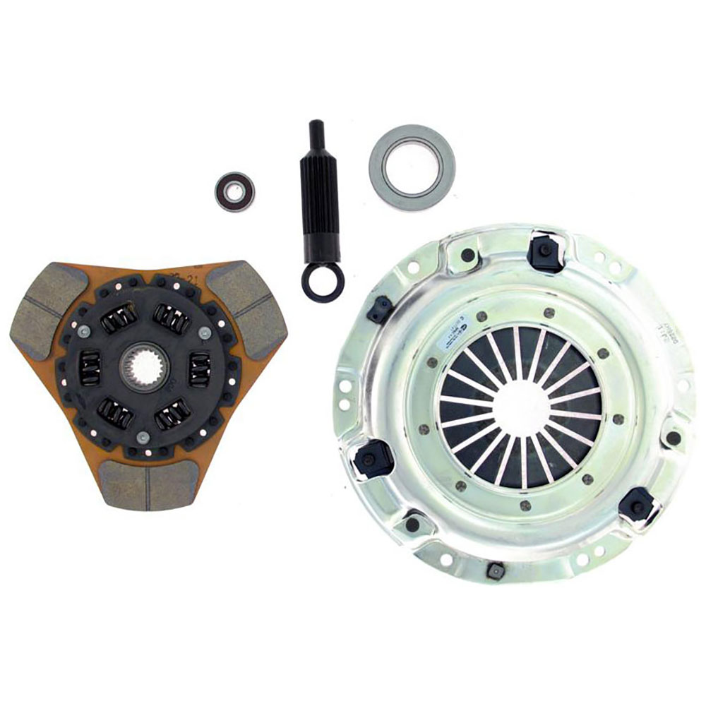 Toyota Pick-Up Truck                  Clutch Kit - Performance UpgradeClutch Kit - Performance Upgrade