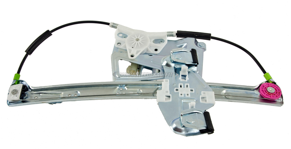 2000 cadillac deville window regulator with motor from for 2000 cadillac deville window regulator