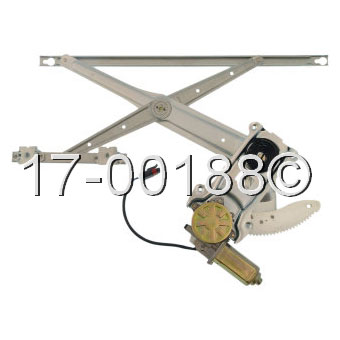 Dodge Pick-up Truck                  Window Regulator with MotorWindow Regulator with Motor
