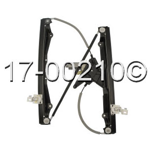 Ford Explorer                       Window Regulator with MotorWindow Regulator with Motor