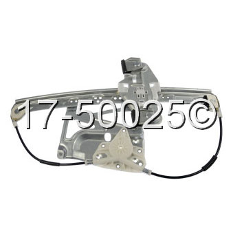2003 cadillac deville window regulator only from car parts for 04 cadillac deville window regulator
