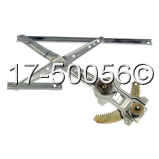 Mitsubishi Precis                         Window Regulator onlyWindow Regulator Only