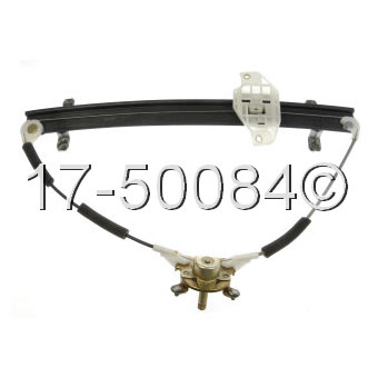 Hyundai Sonata                         Window Regulator OnlyWindow Regulator Only