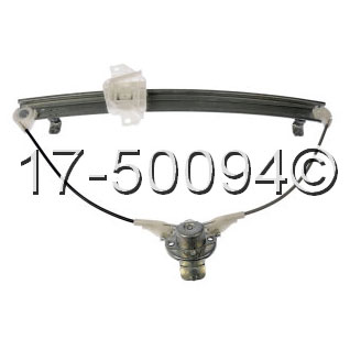 2000 hyundai elantra window regulator only parts from buy for 2000 hyundai elantra window regulator