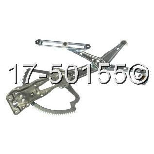 Mercedes_Benz ML320                          Window Regulator OnlyWindow Regulator Only