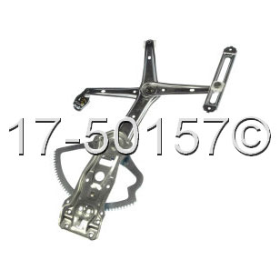 Mercedes_Benz C36 AMG                        Window Regulator OnlyWindow Regulator Only