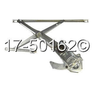 Dodge Dakota                         Window Regulator onlyWindow Regulator Only