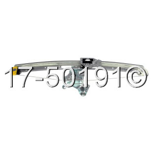 BMW 330xi                          Window Regulator OnlyWindow Regulator Only