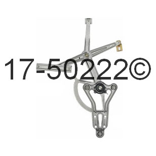 Mercedes_Benz E300D                          Window Regulator Only