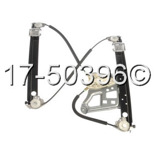 Mercedes_Benz S55 AMG                        Window Regulator OnlyWindow Regulator Only