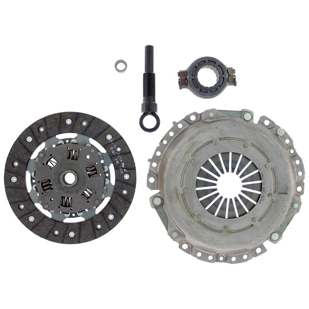 Volkswagen Vanagon                        Clutch KitClutch Kit