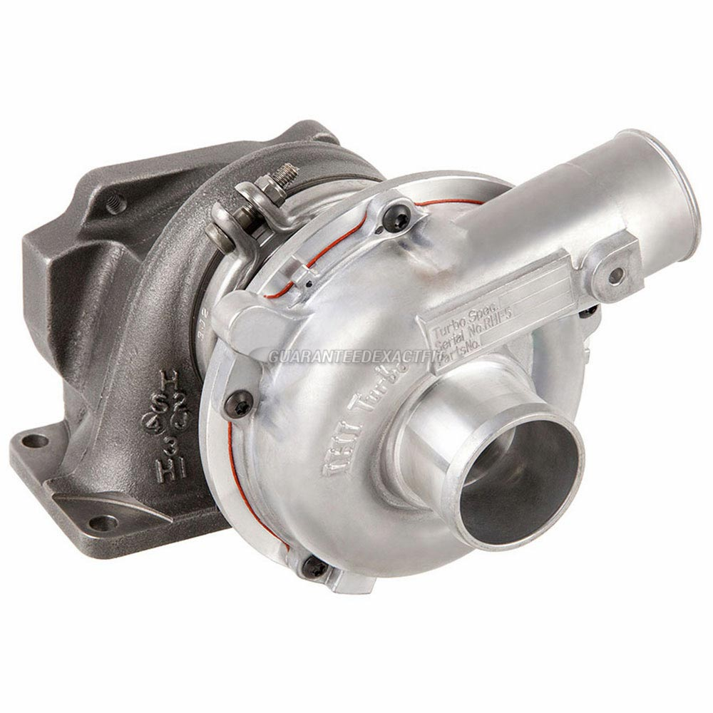 Heavy Duty Turbochargers : Hitachi heavy duty engines all turbocharger parts