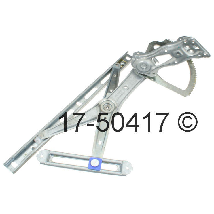 Mercedes_Benz SLK230                         Window Regulator OnlyWindow Regulator Only