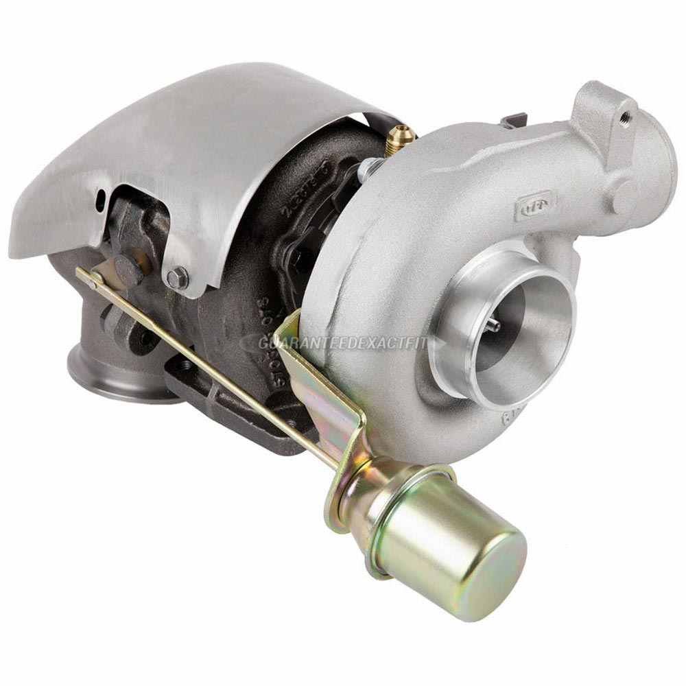 Chevrolet Suburban                       TurbochargerTurbocharger