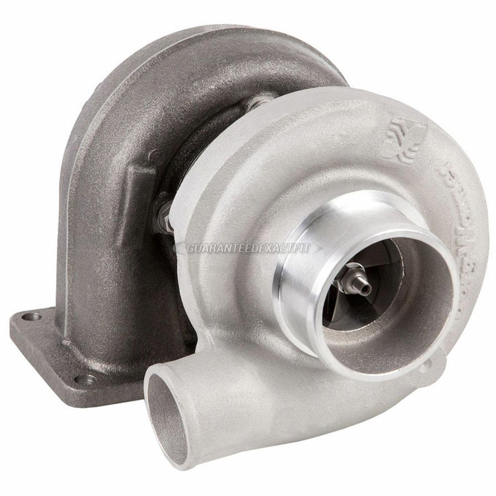 1980 Specialty and Performance View All Parts Turbocharger