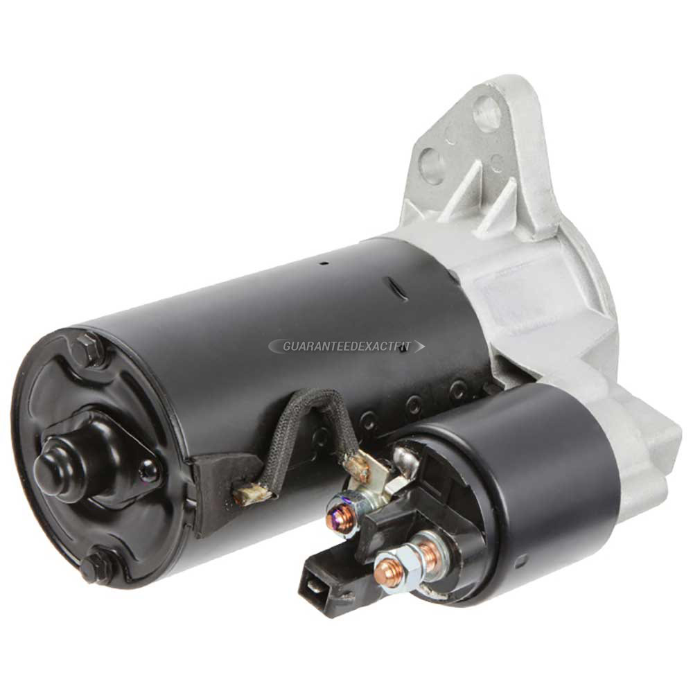 VW Golf                           StarterStarter