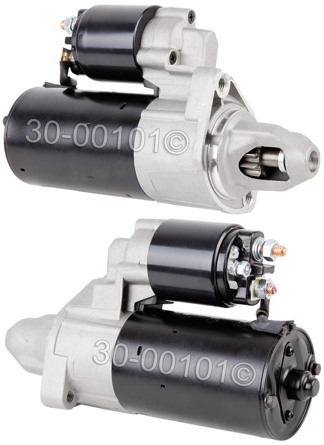 Mercedes_Benz SLK300                         Starter