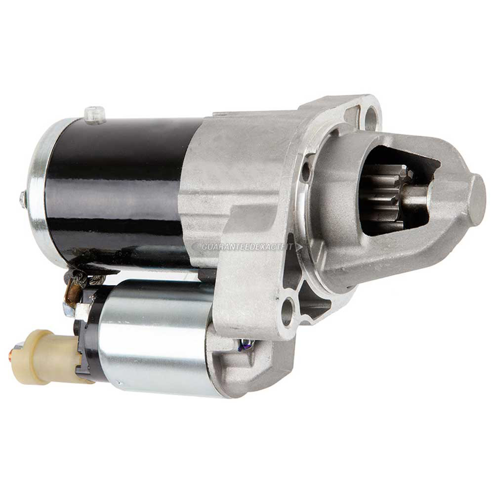 Honda Element                        StarterStarter