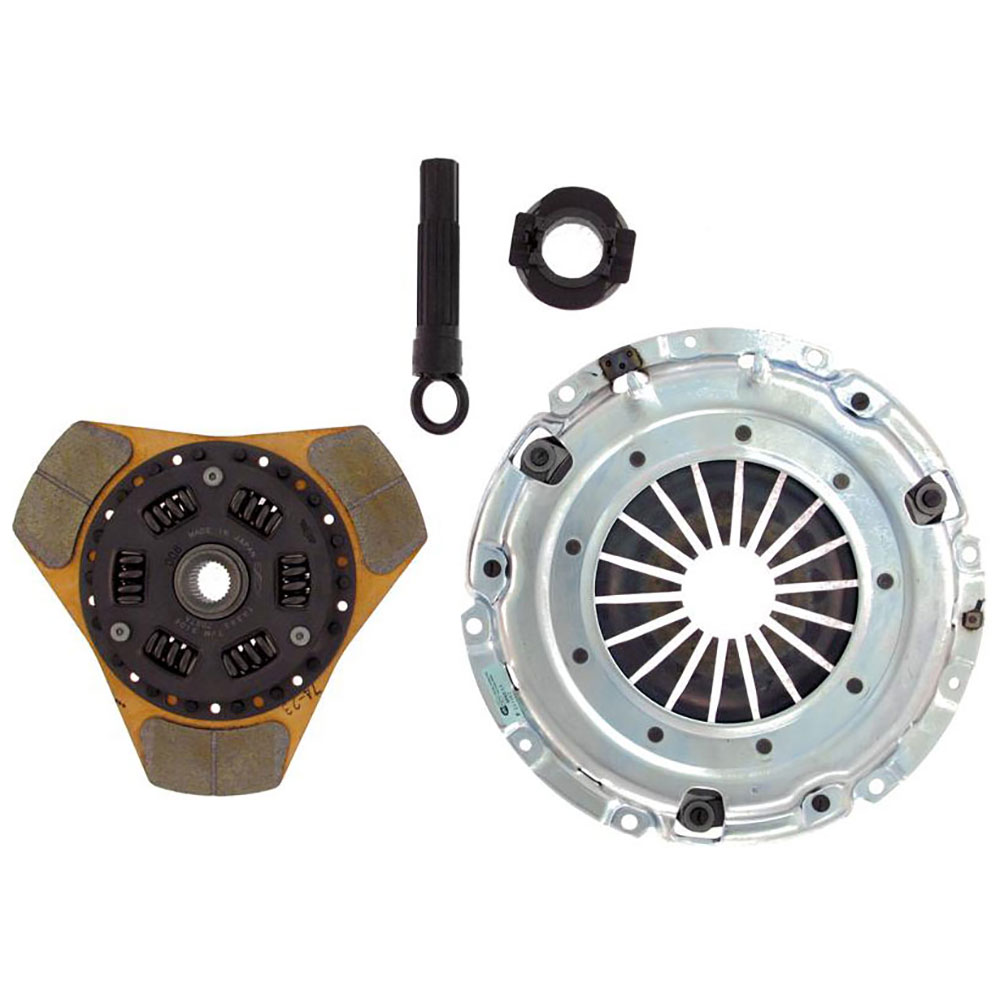 Volkswagen Jetta                          Clutch Kit - Performance UpgradeClutch Kit - Performance Upgrade