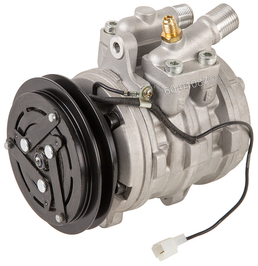 Chevrolet Sprint A/C Compressor