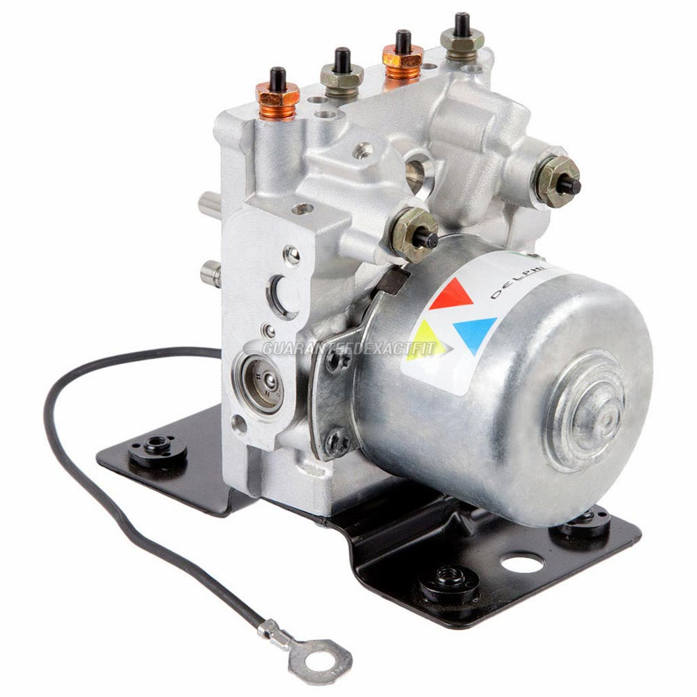 Chevrolet Monte Carlo                    ABS PumpABS Pump