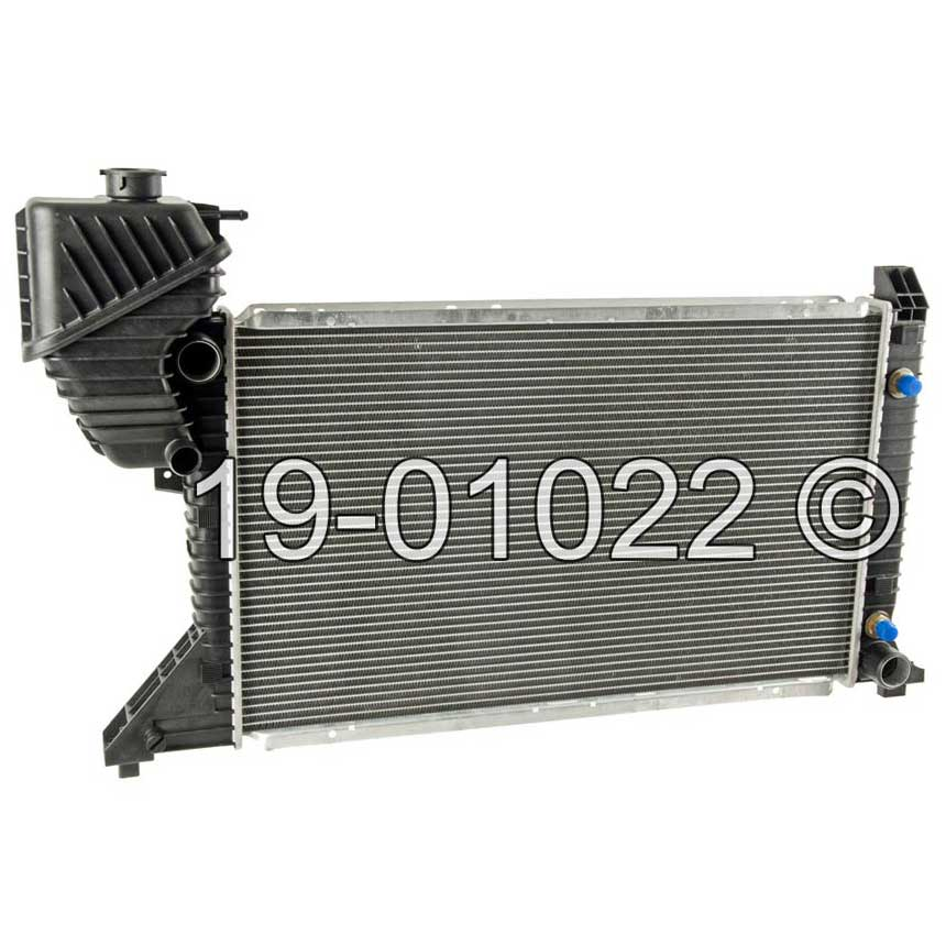 Dodge Sprinter Van                   RadiatorRadiator