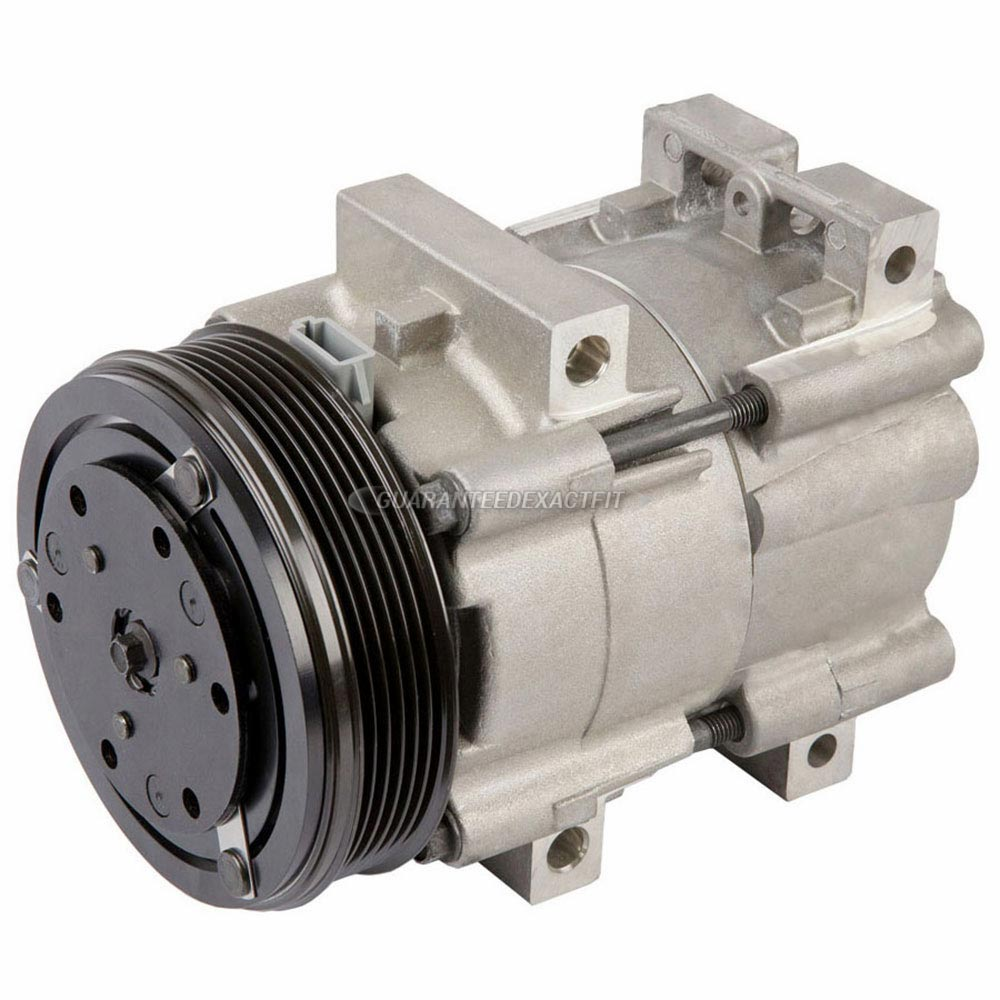 Mazda Tribute A/C Compressor