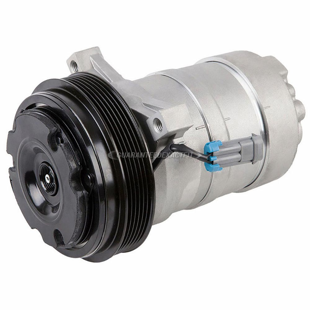 Oldsmobile 88 Series A/C Compressor
