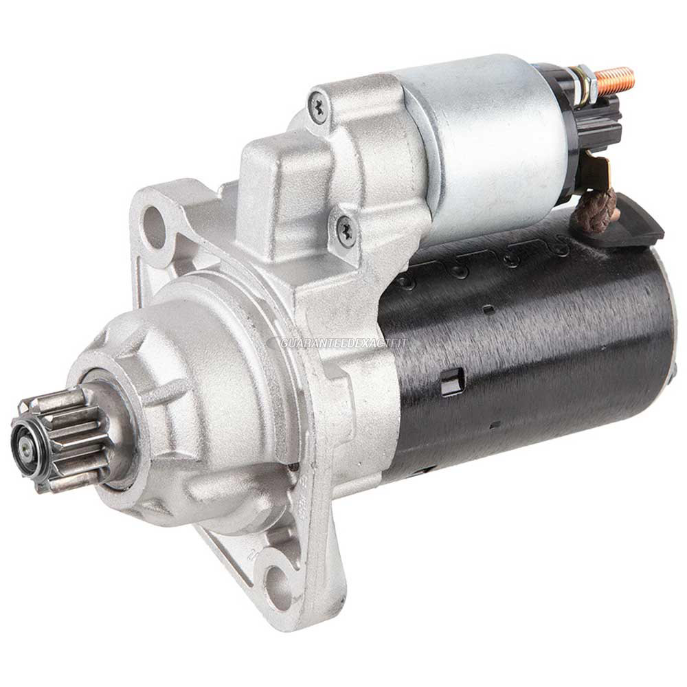 VW Rabbit                         StarterStarter