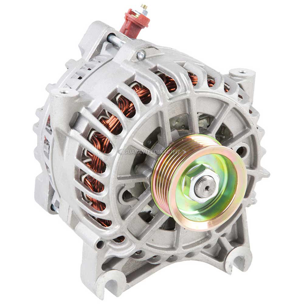 Lincoln Towncar                        AlternatorAlternator