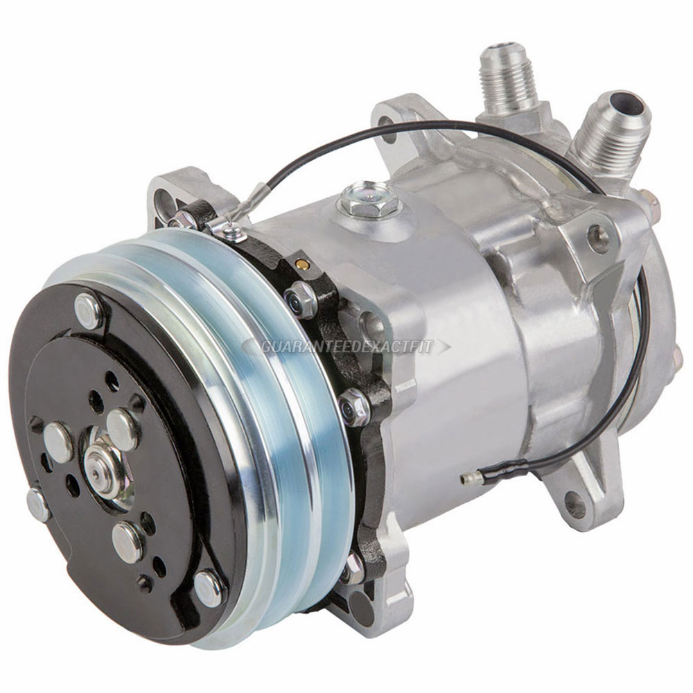 Subaru DL GF or GL A/C Compressor