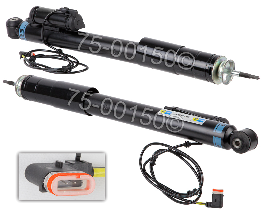 Mercedes_Benz E320                           Shock AbsorberShock Absorber