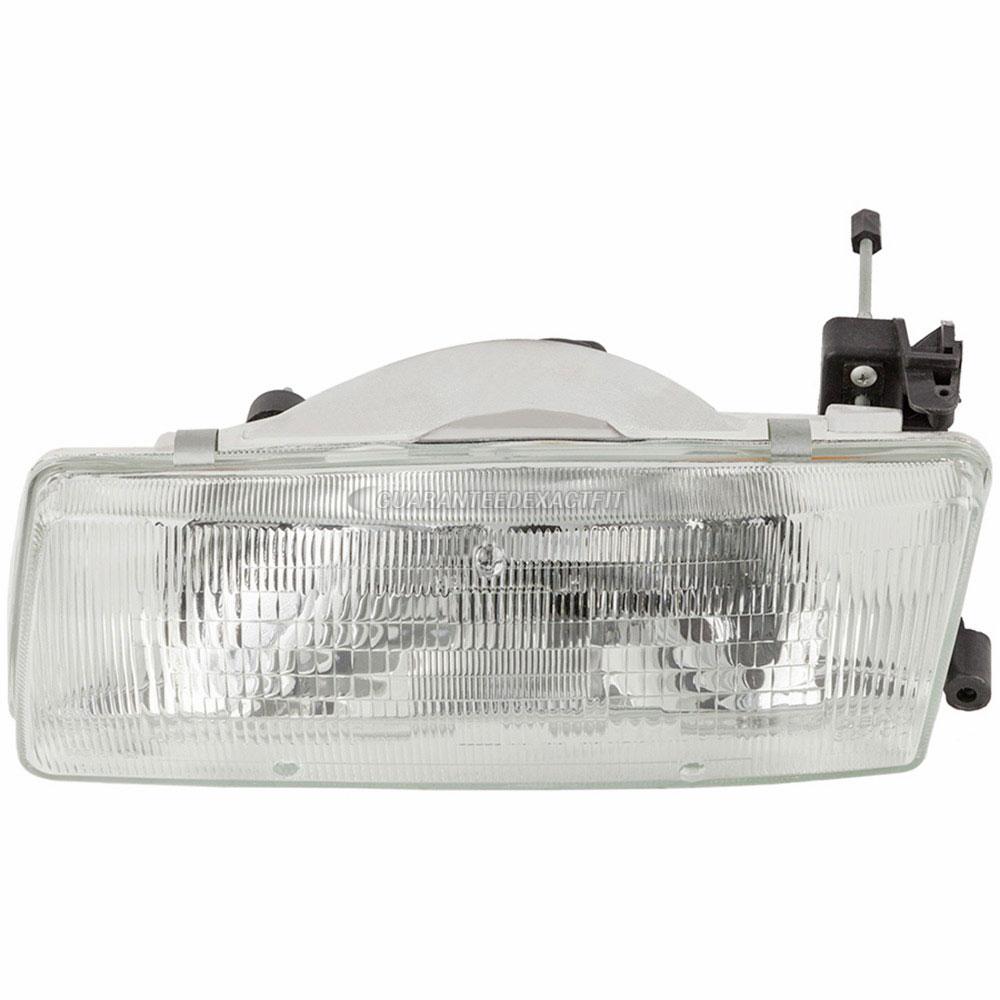 Nissan Sentra                         Headlight AssemblyHeadlight Assembly