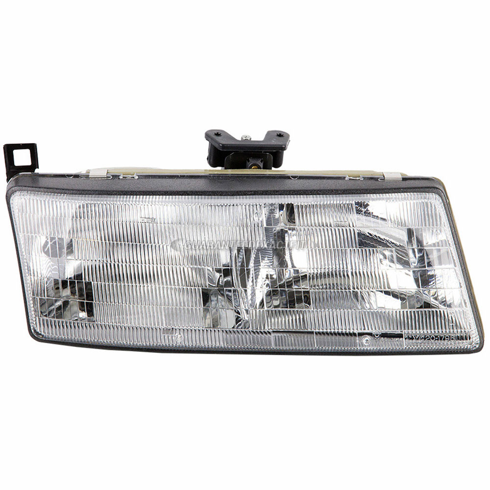 Chevrolet Lumina                         Headlight AssemblyHeadlight Assembly