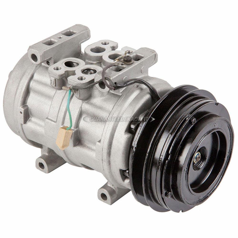 Mercedes Benz 560SEL A/C Compressor