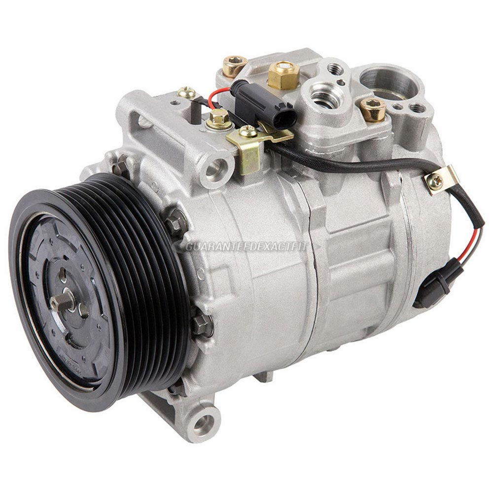 Mercedes Benz R320 A/C Compressor