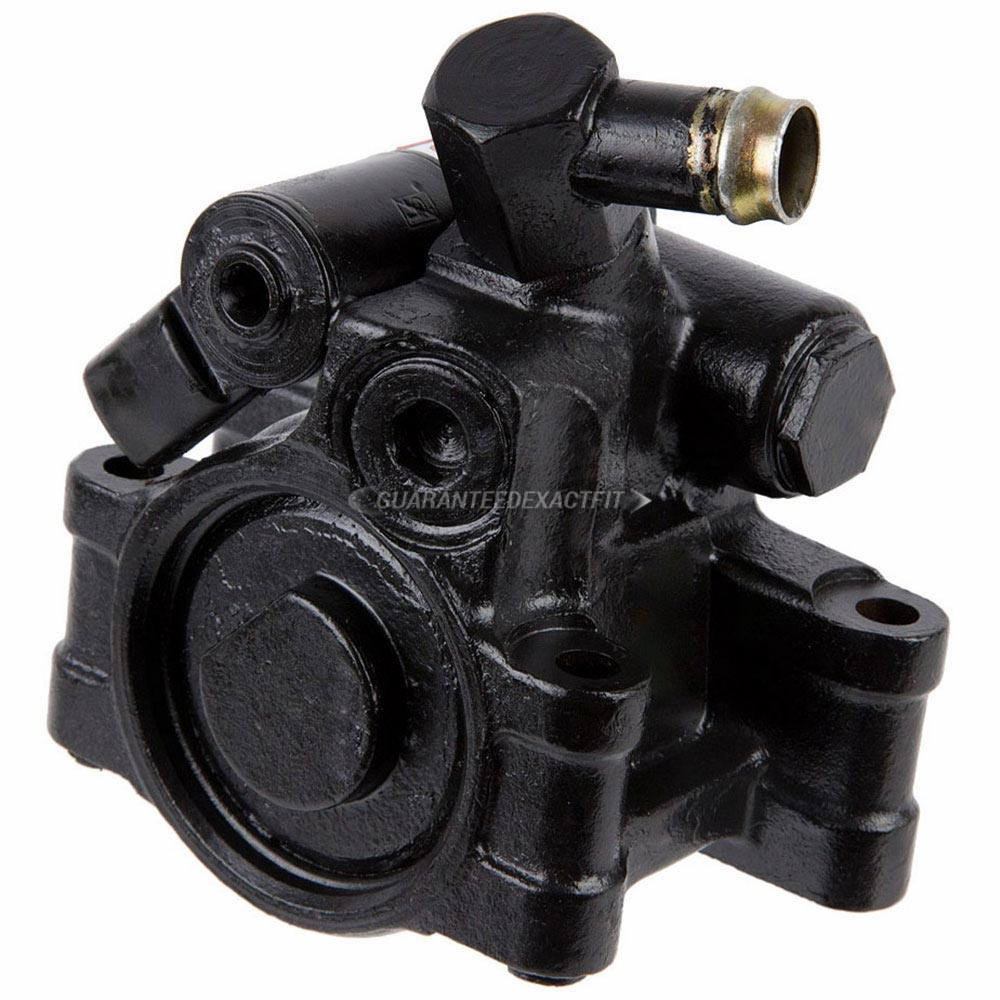 Ford Expedition                     Steering Pump
