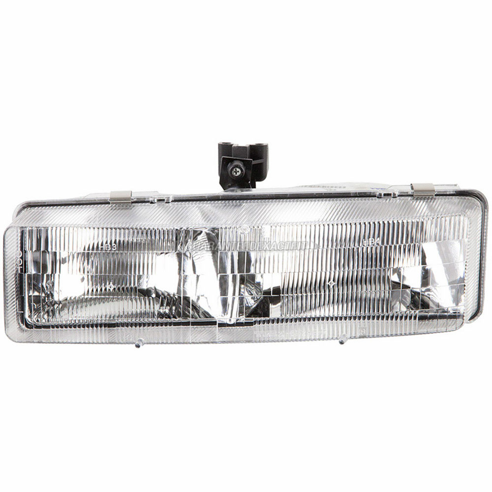 Oldsmobile Cutlass                        Headlight AssemblyHeadlight Assembly