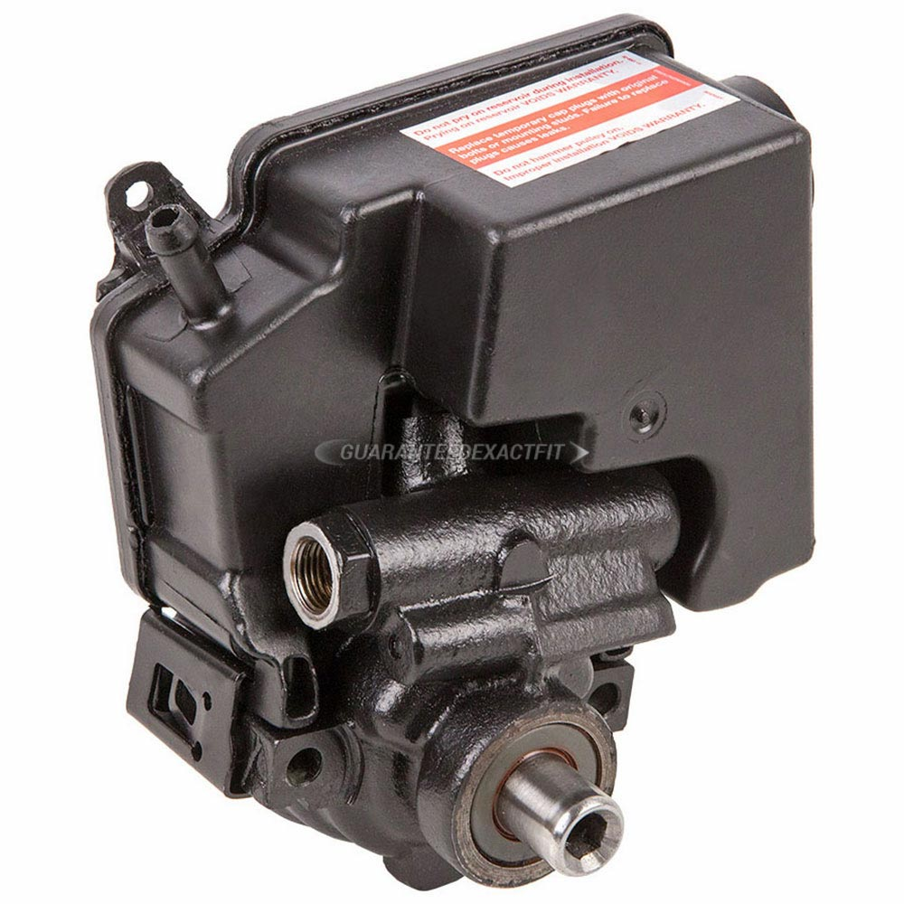Buick Park Avenue                    Steering PumpSteering Pump