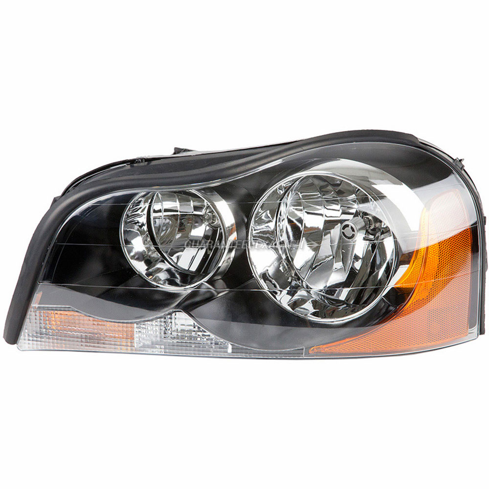 Volvo XC90                           Headlight AssemblyHeadlight Assembly