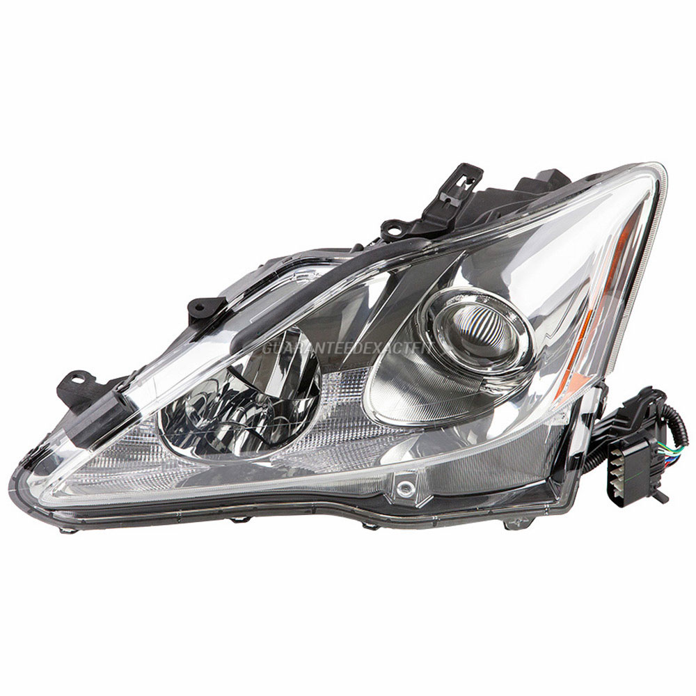 Lexus IS300                          Headlight AssemblyHeadlight Assembly