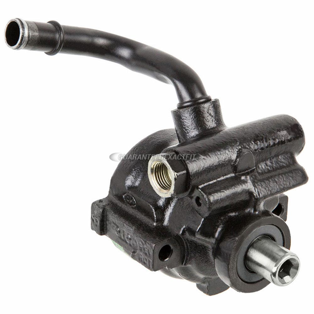 Chevrolet Camaro                         Steering PumpSteering Pump