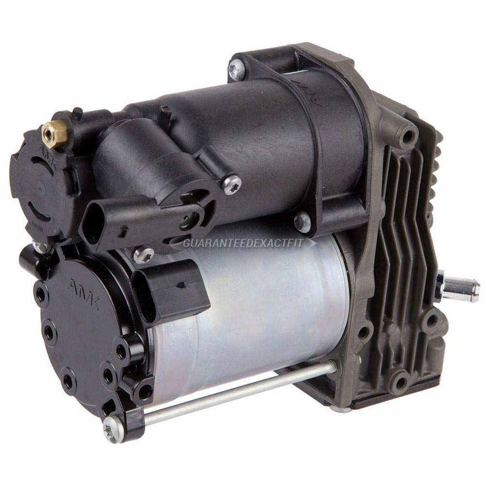 BMW X6                             Suspension CompressorSuspension Compressor