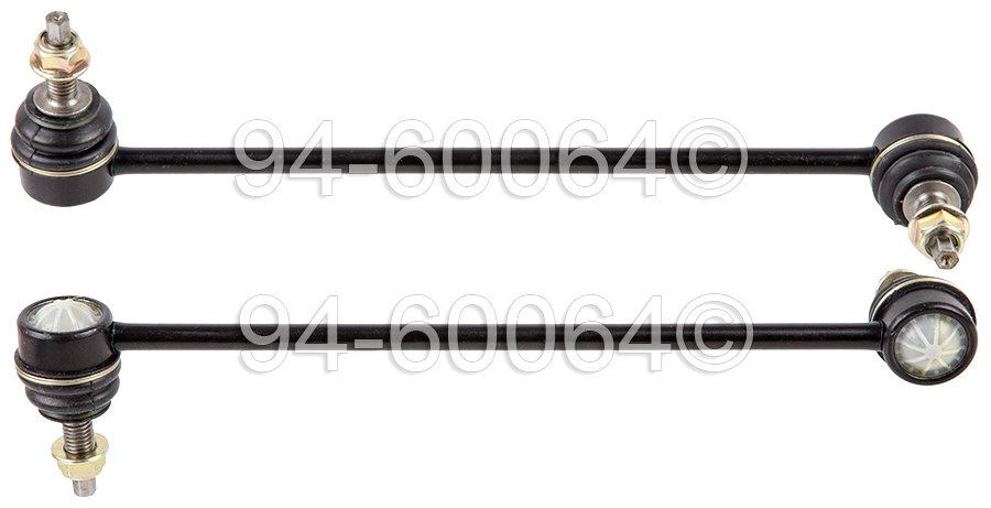 Mercedes_Benz C320                           Sway Bar LinkSway Bar Link